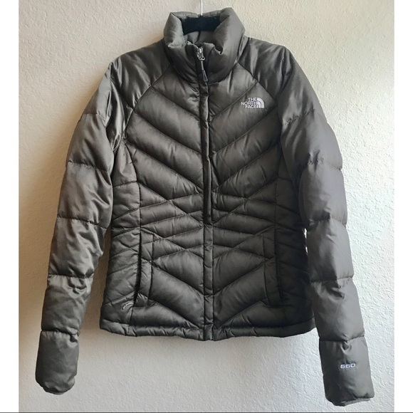 0330ec71b The North Face ACONCAGUA down puffer coat! XS!